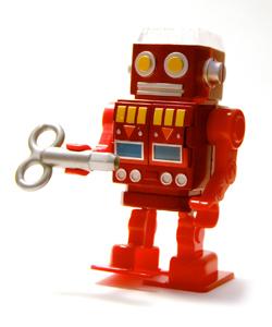 robotsm